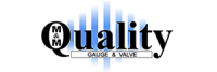 Quality Gauge and Valve